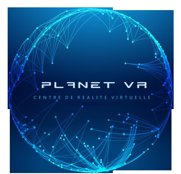 logo de Planet VR