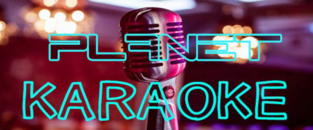 Planet-karaoke-banner
