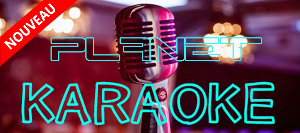 Planet Karaoke